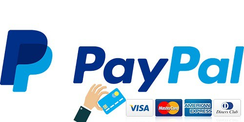 Iniciar sesión en PayPal